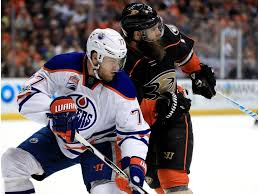 Get a summary of the edmonton oilers vs. Eight Key Points As Edmonton Oilers And Anaheim Ducks Ready For Game Three Edmonton Journal