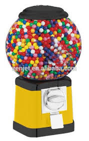 Bubble Vending Machine Interesting Bouncy Ball Chinese Bubble Gum Vending Machine Buy Bouncy Ball