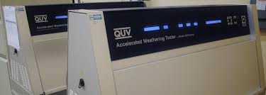 Accelerated Uv Testing Applied Technical Services