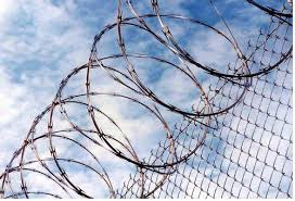 barbed wire fence prison. Barbed Wire Fence Prison Inspiration 31549 R