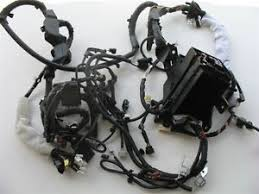 06 07 08 09 lexus rx330 rx350 engine room main wire harness wires image is loading 06 07 08 09 lexus rx330 rx350 engine