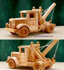 plan 230 tuff truck tow truck from the 1930 s this is a superb model to build for the wall unit or as a special gift and is sy enough to be enjoyed