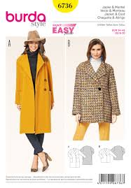 Coat Patterns