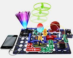 Snap Circuits Light Up Science Kit Snap Circuits Light Kit