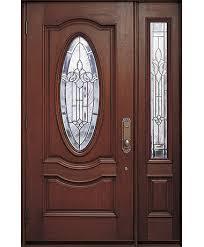 glass exterior door. barrington® entry doors glass exterior door i