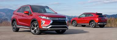 new car releases in uk2018 Mitsubishi Eclipse Cross price specs and release date  carwow