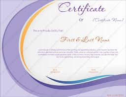 Award Templates Award Certificate Template 146 Get Certificate Templates