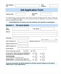 Leave Authorization Form Leave Application Form For Employee Leave ...