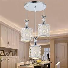 Moderne Kristall Decken Lampen Led Lampen Wohnzimmer