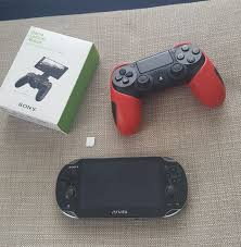 How To Play PS Vita Remote Play Feature with a DualShock 4