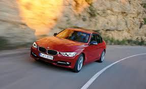 Coupe Series bmw 335i sedan : 2012 BMW 335i Sedan Test | Review | Car and Driver