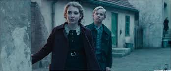 a brief review of the book thief movie a ballet of color word  this move is beautifully done faithful to the book while there are differences and contains the passion and care that so many reviewers missing