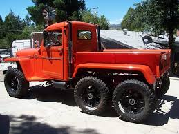 1953 Willys Truck - Photo submitted by Tom Krebbs. | Willys Truck ...