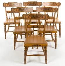 swint chair set