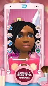 makeup games 3d beauty salon poster makeup games 3d beauty salon apk screenshot