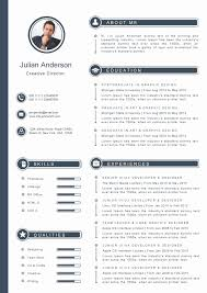 Ideas Of Resume Page Layout For Download Gallery Creawizard Com
