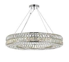 large foyer chandeliers contemporary crystal ring chandelier modern contemporary lighting pendant wide good for dining home