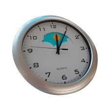 day night ogue wall clock