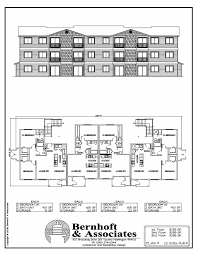 20 Unit Apartment Building Plans  DecorBold12 Unit Apartment Building Plans