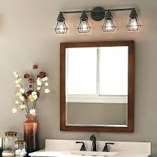 rustic bathroom lighting fixtures. Rustic Bathroom Light Fixtures Lighting U