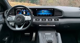 2019 2020 mercedes gle 350d 4matic amg line review: Driven 2020 Mercedes Gle Coupe Will Spoon Feed You Both Style And Substance Carscoops