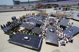 File:2009 Hunt-Winston Solar Car Challenge.jpg - Wikimedia Commons