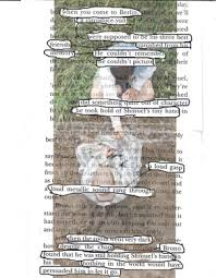 found poetry the boy in the striped pajamas picture