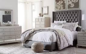 Upholstered Bedroom Sofa Bedrooms Costco Queen Frames And ...