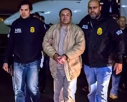 El Chapo' é condenado à prisão perpétua nos EUA