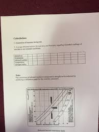Calculation 1 Orientation Of Hammer During Test