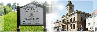 Visit Welshpool – Ewch i Y Trallwng