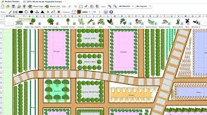 Shoot Garden Planner Download Free Vegetable Template
