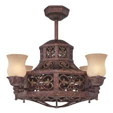 tortoise lighting. 4-Light New Tortoise Shell Carved Scavo Indoor Ceiling Fan Lighting