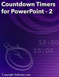 Countdown Clock For Powerpoint Presentation Slides With Countdown Timers In Powerpoint