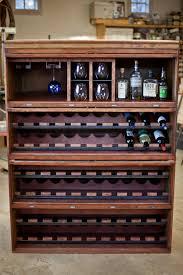 Wine Bar Storage Cabinet Liquor Storage Cabinet Ideas Roselawnlutheran