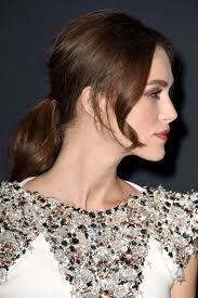Half Ponytail Hairstyles 40 Ponytail Hairstyles For 2017 Best Ideas For Ponytails