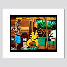 Rasta Baby Selassie Jah Rastafari Reggae Ma Posters Cafepress