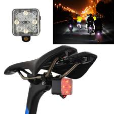 Bike Light Sensor Amazon Com Stl11 Smart Light Sensor Mini Bike Taillight