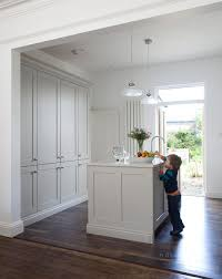 Farrow And Ball Kitchen Modern Country Style Colour Study Farrow And Ball Cornforth White