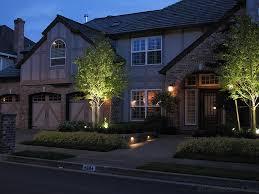 outdoor lighting led uplights