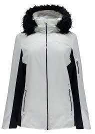 Womens Designer Ski Wear Sale Gear Up For Colder Temperatures Spyder Spyder Women Spyder
