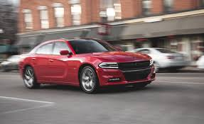 2015 Dodge Charger R/T Hemi Test – Review – Car and Driver