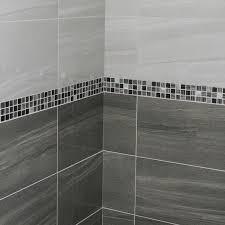 60x30 english stone dark grey tiles