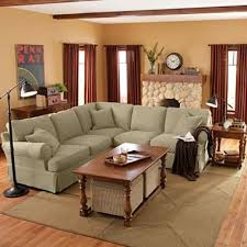 Linden Street 3 pc Sectional jcpenney $1650