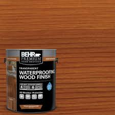 Home Depot Behr Exterior Stain