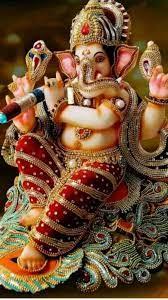 Ganesh Ji Photo Image Download