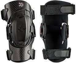Asterisk Youth Micro Cell Knee Braces