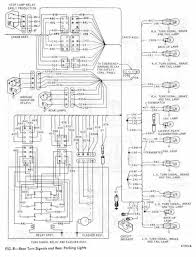 brake turn signal wiring diagram watch more like 1968 camaro turn signal switch wiring diagram falcon turn signal switch besides 1968