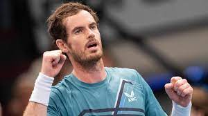 Andy Murray beats Hubert Hurkacz at Erste Bank Open in Vienna for his first  top 10 win of season | Tennis News