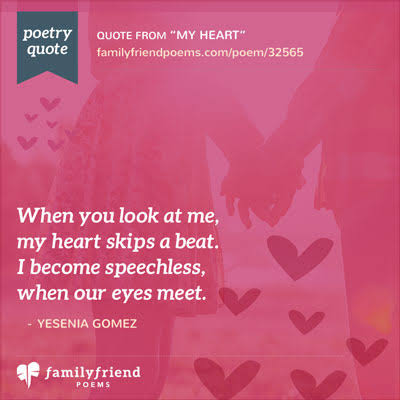 love poems for your boyfriend for teenagers